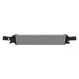 AUDI Q5 11-17 // AUDI ALLROAD 13-16 // A4 09-16 // A5 10-17 // A6 12-15 INTERCOOLER TURBO 2.0L