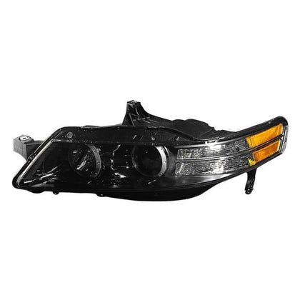 ACURA TL07-07 TYPE S HEAD LAMP DRIVER SIDE