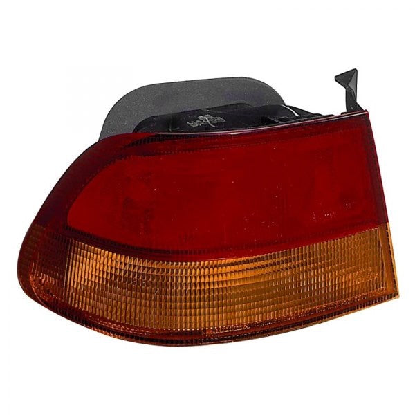 TAIL LAMP DRIVER SIDE CPE 96/98