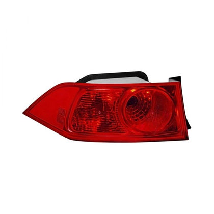 ACURA TSX 06-08 DRIVER SIDE TAIL LAMP