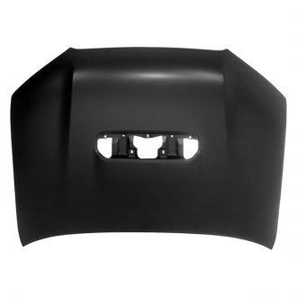 TOYOTA 4RUNNER 10-13 HOOD WITH SCOOP CAPA