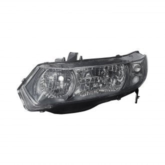 HONDA CIVIC 09-11 CPE HEAD LAMP