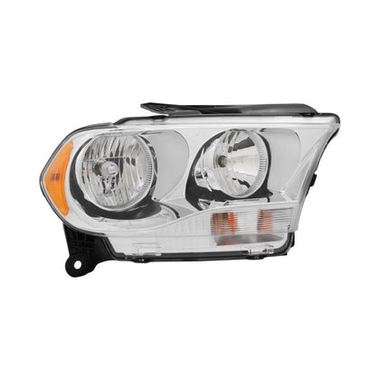 DODGE DURANGO 11-13 PASSENGER SIDE HEADLIGHT HQ