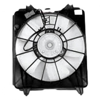 HONDA CIVIC 06-11 HYB RADIATOR FAN ASSEMBLY