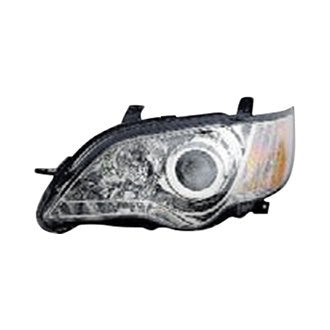 SUBARU LEGACY 08-09 DRIVER SIDE HEAD LAMP HQ