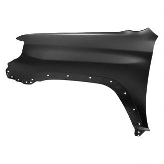 TOYOTA 4RUNNER 10-13 DRIVER SIDE FENDER