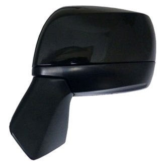 SUBARU FORESTER 14-16 DRIVER SIDE DOOR MIRROR POWER WITH OUT HTD / WITHOUT SIGNAL PTM