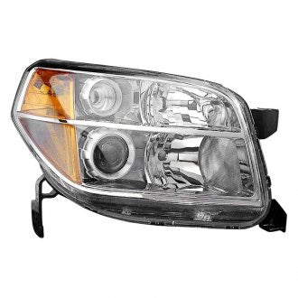 HONDA PILOT 06-08 PASSENGER SIDE HEADLIGHT HQ