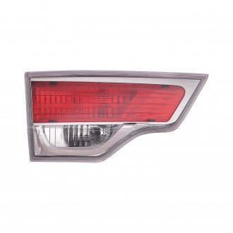 TOYOTA HIGHLANDER 14-16 DRIVER SIDE TRUNK LAMP HQ
