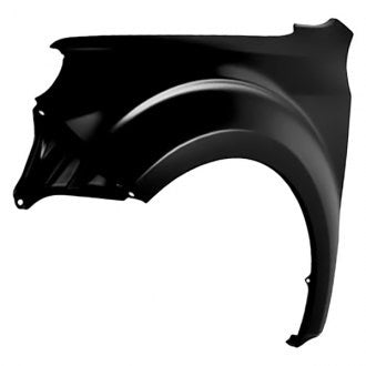 SUBARU FORESTER 09-13 DRIVER SIDE FENDER