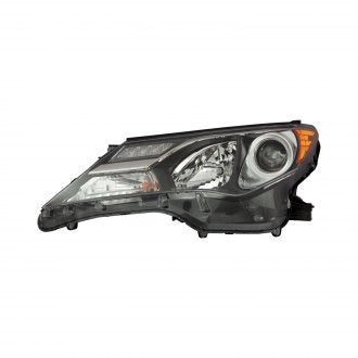 TOYOTA RAV4 13-15 DRIVER SIDE HEAD LAMP USA BUILT HQ