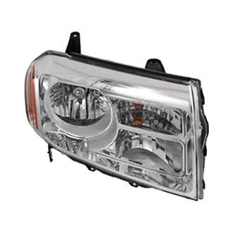 HONDA PILOT 12-15 PASSENGER SIDE HEADLIGHT