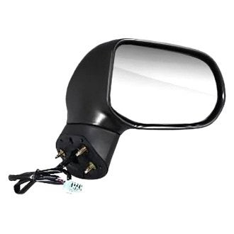 HONDA CIVIC 08-11 SDN PASSENGER SIDE DOOR MIRROR POWER HTD