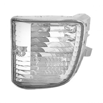 TOYOTA RAV4 01-05 DRIVER SIDE SIGNAL LAMP WITHOUT FOG LAMP HQ