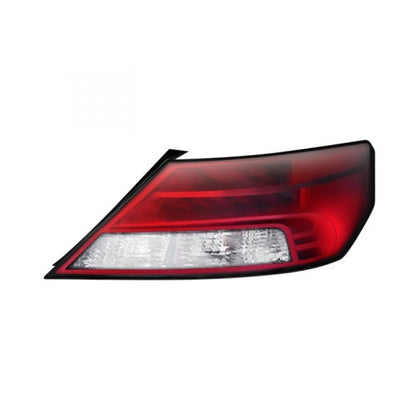 Acura TL 12-14 taillight passenger side high quality
