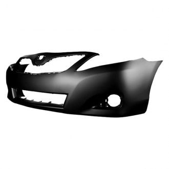 TOYOTA CAMRY 10-11 FRONT BUMPER PRIMED LE,XLE,BASE MODELS USA BUILT CAPA