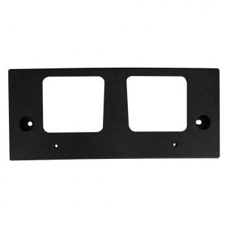 NISSAN ALTIMA SEDAN 13-15 FRONT LICENSE PLATE BRACKET