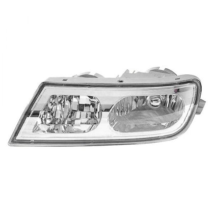 FOG LIGHT LEFT SIDE 07-09 HIGH QUALITY