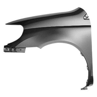 TOYOTA ECHO 00-02 DRIVER SIDE FENDER CAPA