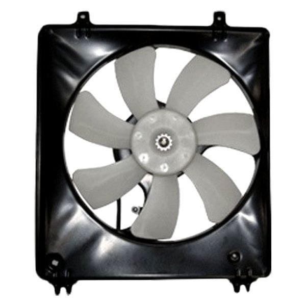 ACURA TL 09-14 AC FAN ASSEMBLY 3.5L /3.7L EXCLUDE 10-11 3.7L w/AT