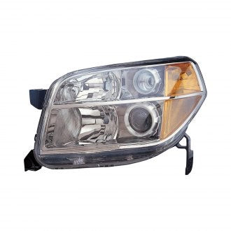 HONDA PILOT 06-08 DRIVER SIDE HEADLIGHT HQ