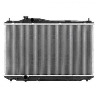 HONDA CIVIC 12-14 SDN JAPAN BUILT RADIATOR (13223)
