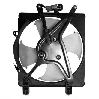 AC FAN ASSEMBLY CIVIC SDN / CPE 01-05/ 1.7EL 01-05