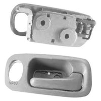 HONDA CRV 05-06 DOOR HANDLE INNER FR RHBEIGE