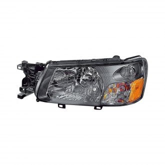 SUBARU FORESTER 03-05 DRIVER SIDE HEADLIGHT