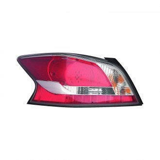 NISSAN ALTIMA SEDAN FROM 1 MAY 2014 - 15 DRIVER SIDE LED TAIL LAMP
