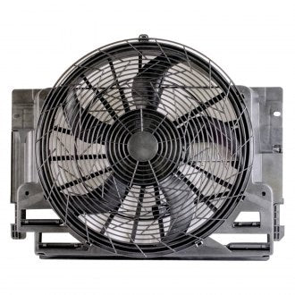 BMW X5 2000-06 AC FAN ASSEMBLY