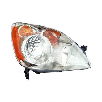 HONDA CRV 05-06 JAPAN BUILT PASSENGER SIDE HEAD LAMP