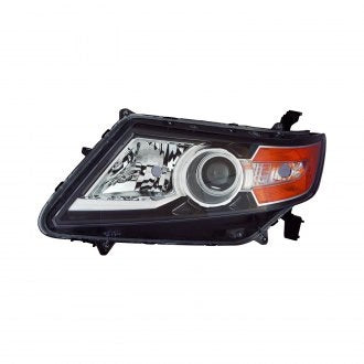 HONDA ODYSSEY 14-17 HEAD LAMP HID TYPE HQ