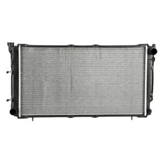 TOYOTA RAV4 13-15 RADIATOR (13383) 4CYL 2.5L NORTH AMERICA BUILT // 09-12 ALSO