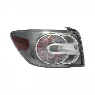 MAZDA CX7 10-12 DRIVER SIDE TAIL LAMP HQ