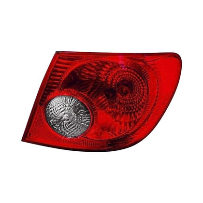 TOYOTA COROLLA 05-08 PASSENGER SIDE TAIL LAMP HQ
