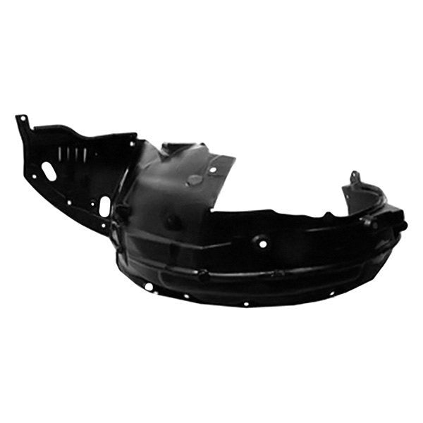 HONDA ACCORD 08-12 SDN FENDER LINER DRIVER SIDE