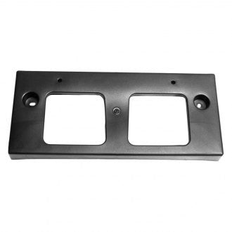 NISSAN ALTIMA SEDAN 16-18 FRONT LICENSE PLATE BRACKET