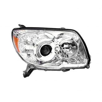 TOYOTA 4RUNNER 06-09 PASSENGER SIDE HEADLIGHT SR5/LTD MODEL HQ