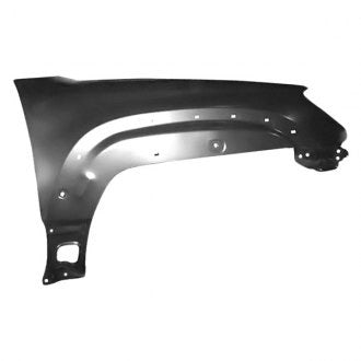 TOYOTA 4RUNNER 06-09 PASSENGER SIDE FENDER