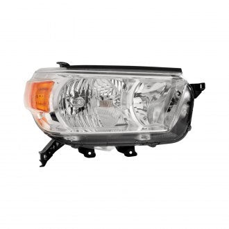 TOYOTA 4RUNNER 10-13 PASSENGER SIDE HEADLIGHT (SR5-LTD) HQ