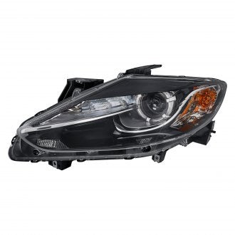 MAZDA CX9 13-15 DRIVER SIDE HEAD LAMP HID HQ