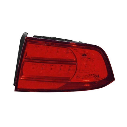 ACURA TL 04-06 TAIL LAMP PASSENGER SIDE HIGH QUALITY
