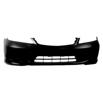 BUMPER FRONT PRIMED SDN/ HYB /CPE 04-05