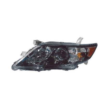 TOYOTA CAMRY 10-11 DRIVER SIDE HEAD LAMP SE MODEL USA BUILT HQ