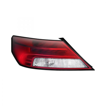 Acura TL 12-14 taillight driver side high quality