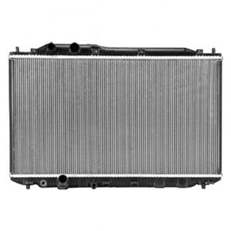 HONDA CIVIC 06-11 RADIATOR (2922) CPE/SDN SAME (2926)