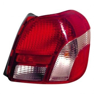 TOYOTA ECHO 00-02 PASSENGER SIDE TAIL LAMP HQ