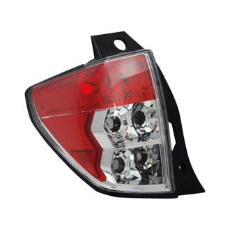 Subaru Forester 09-13 DRIVER SIDE TAIL LAMP HQ