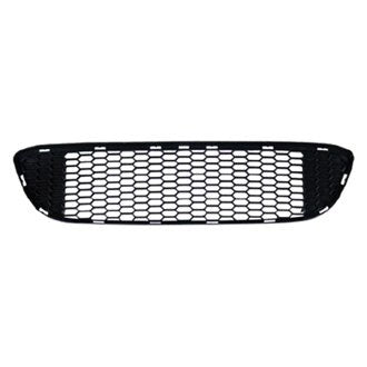 BMW 1 SERIES 08-13 FRONT LOWER GRILLE WITH M PKG